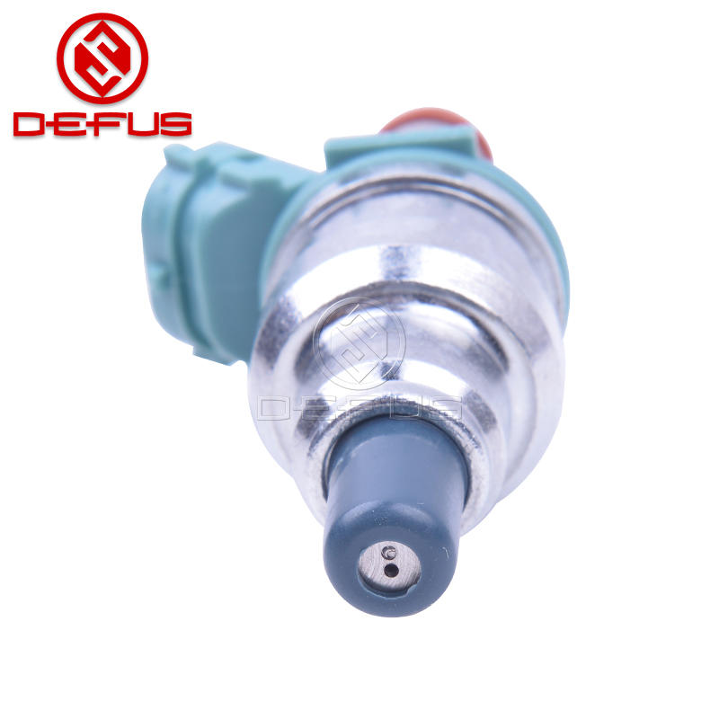 DEFUS Fuel Injector 23250-61010 Fit For TOYOTA LAND CRUISER Nozzle High Quality New