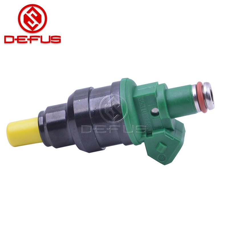 DEFUS-Hyundai Injectors Defus High Quality 35310-32660 Fuel Injectors-1