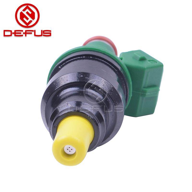 DEFUS-Hyundai Injectors Defus High Quality 35310-32660 Fuel Injectors-3