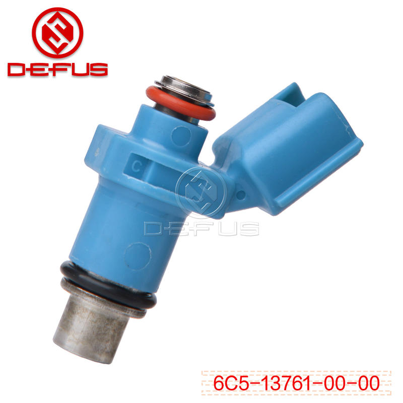 160cc Fuel injector OEM 6C5-13761-00-00 For Yamaha 40-50-60 HP 2/ 4