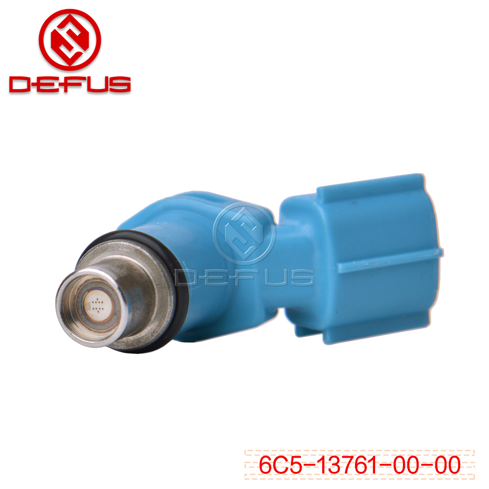 DEFUS-160cc Fuel injector OEM 6C5-13761-00-00 For Yamaha 40-50-60 HP 2 4