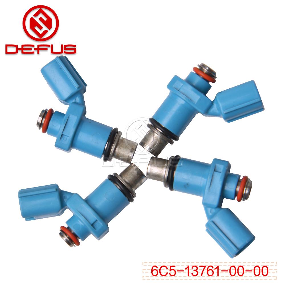 DEFUS-High-quality Yamaha Automobiles Fuel Injectors | 160cc Fuel Injector-1