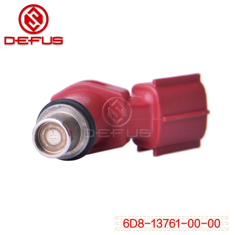 Guangzhou Yamaha automobiles Fuel injectors outboard for retailing-4