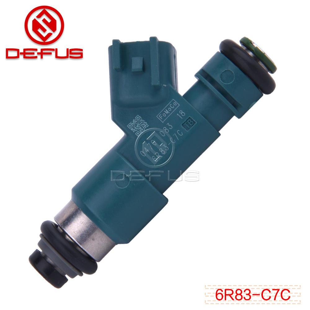 Fuel Injector for Jaguar XF 3.0L 6R83-C7C 156910