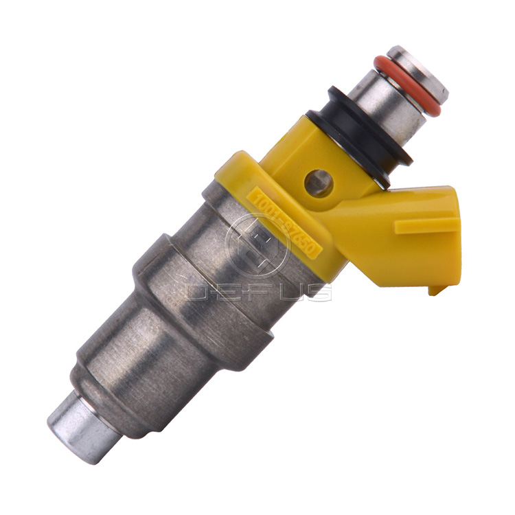 DEFUS-Corolla Injectors | High Impedance Fuel Injectors 1001-87650 Fortoyota-1