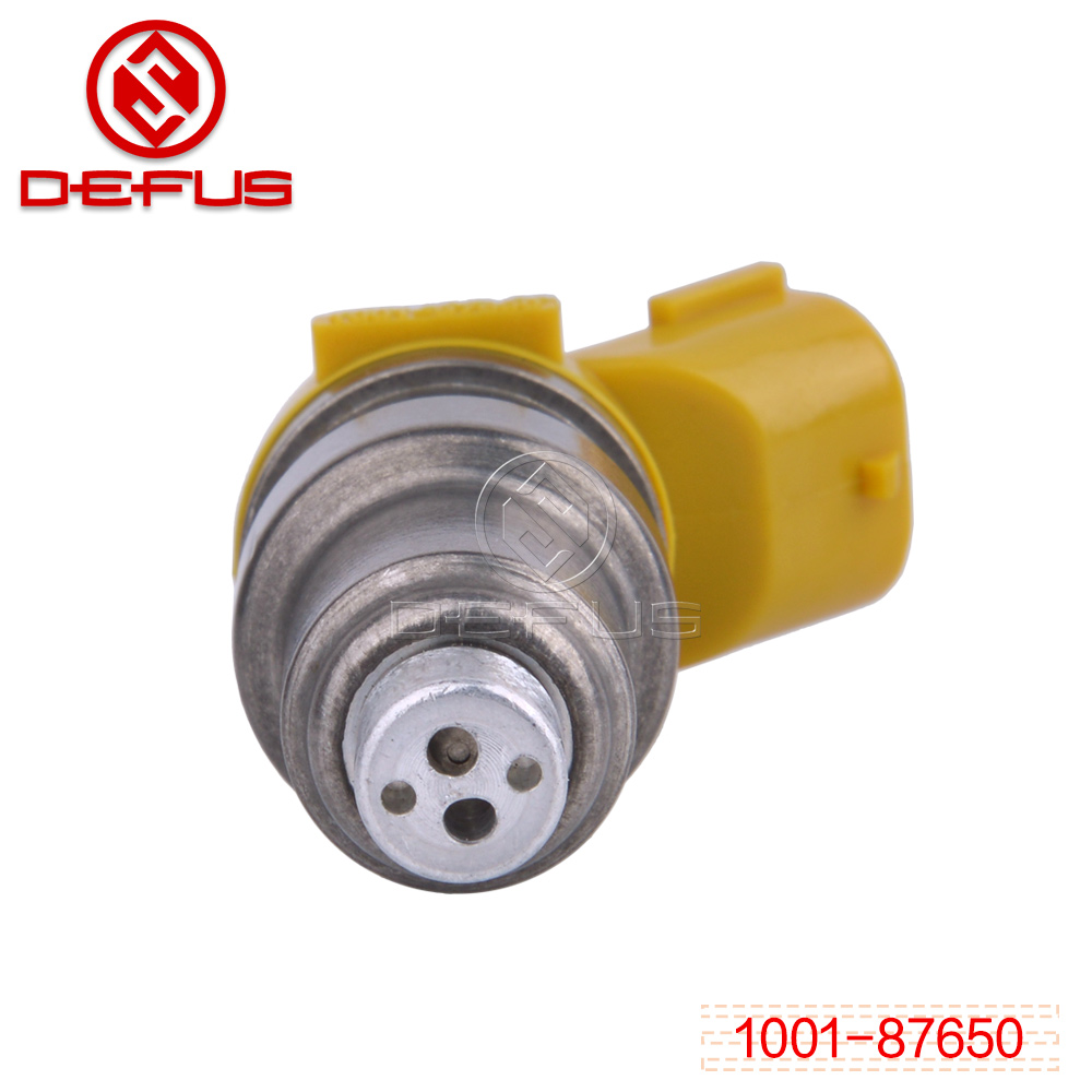 DEFUS-Corolla Injectors | High Impedance Fuel Injectors 1001-87650 Fortoyota-2
