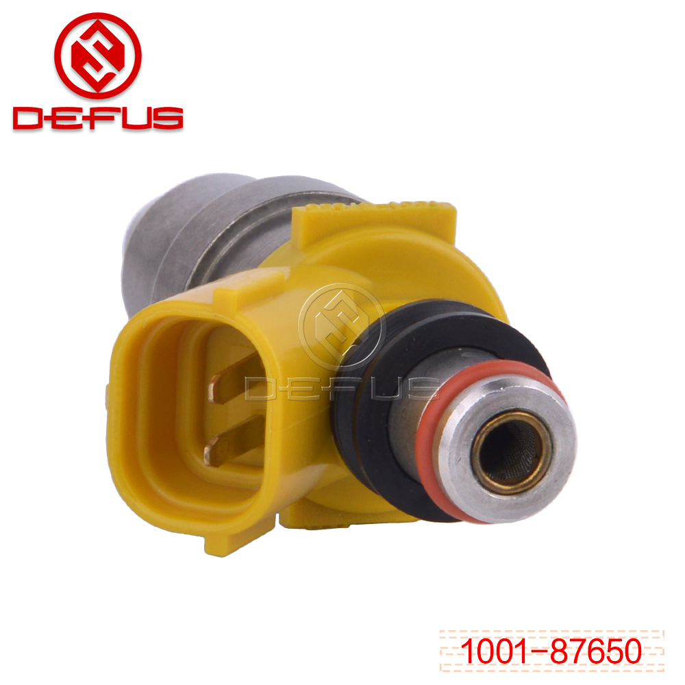 DEFUS-Corolla Injectors | High Impedance Fuel Injectors 1001-87650 Fortoyota-3