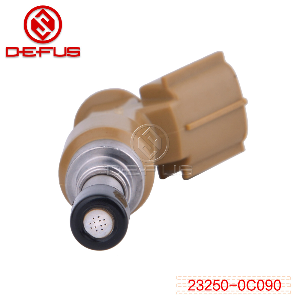 DEFUS-4runner Fuel Injector, Fuel Injector Oem 23250-0c090 For Toyota-3