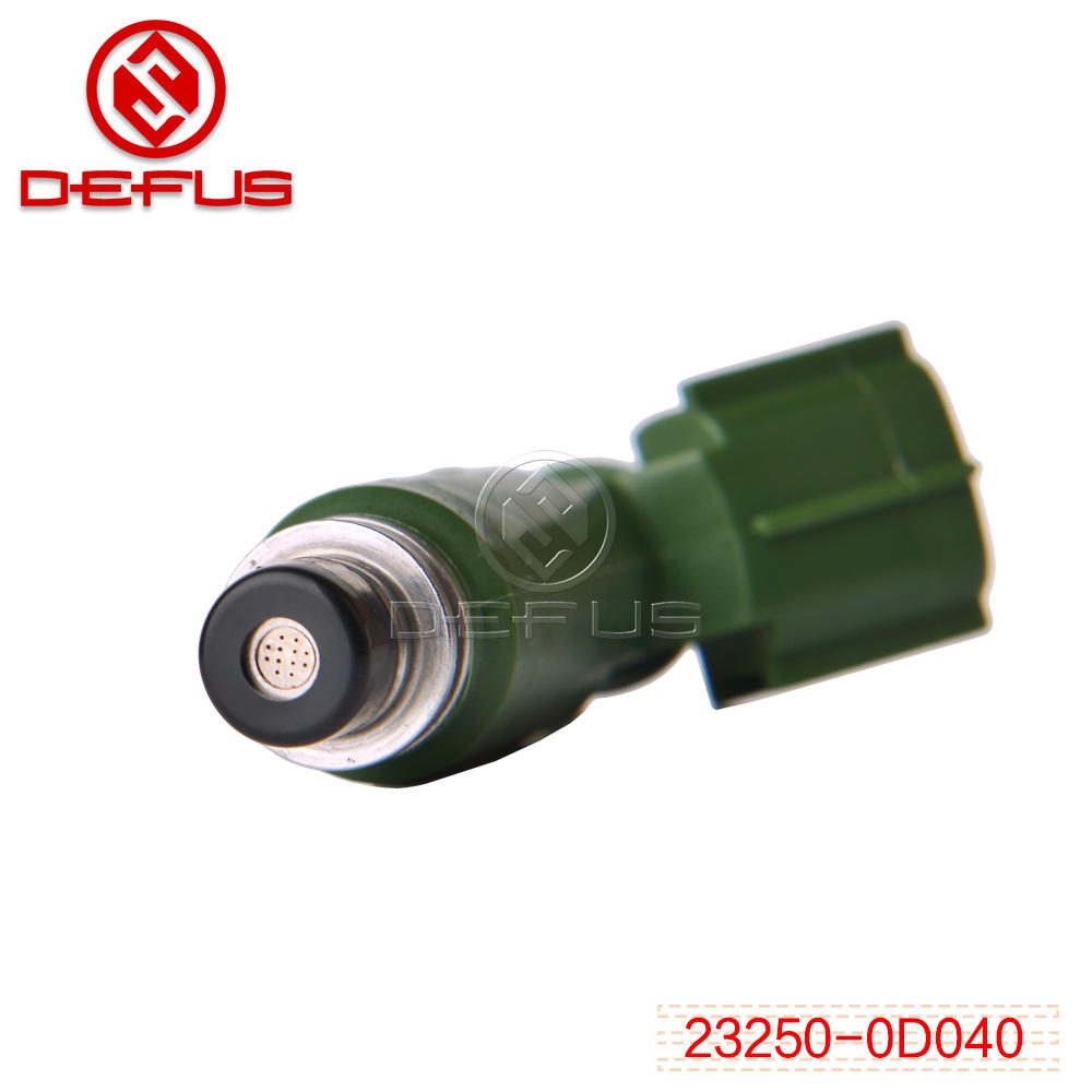 Fuel Injector 23250-0D040 1500cc for modified Toyota Celica Corolla MR2