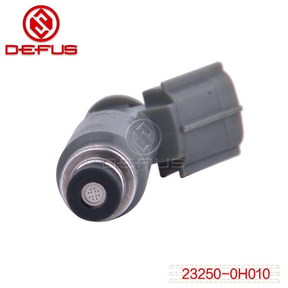 Fuel Injectors oem 23250-0H010 For Toyota Solara/Camry 2.4L 01-04