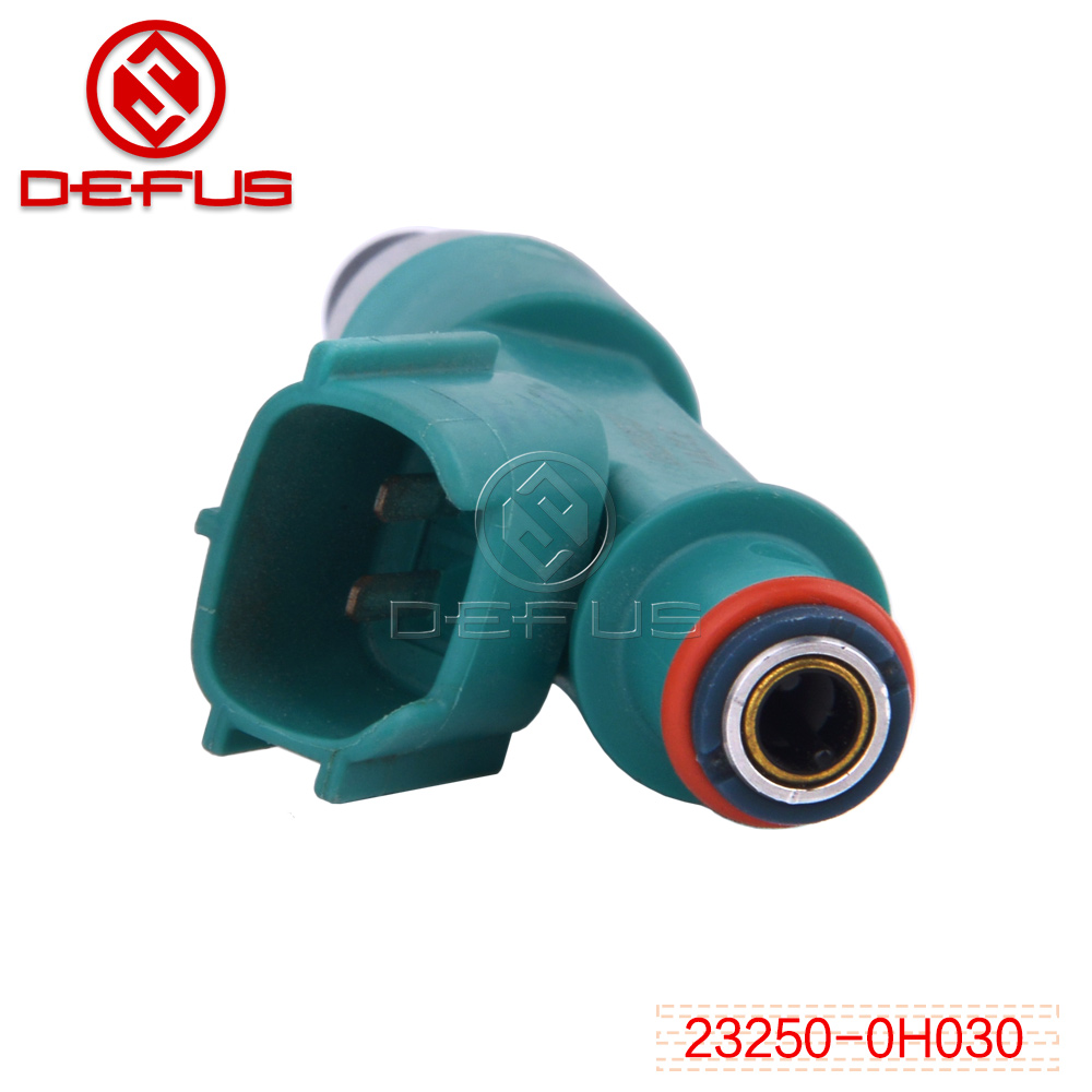 DEFUS-High-quality Toyota Fuel Injectors | 23250-0h030 Fuel Injector-1