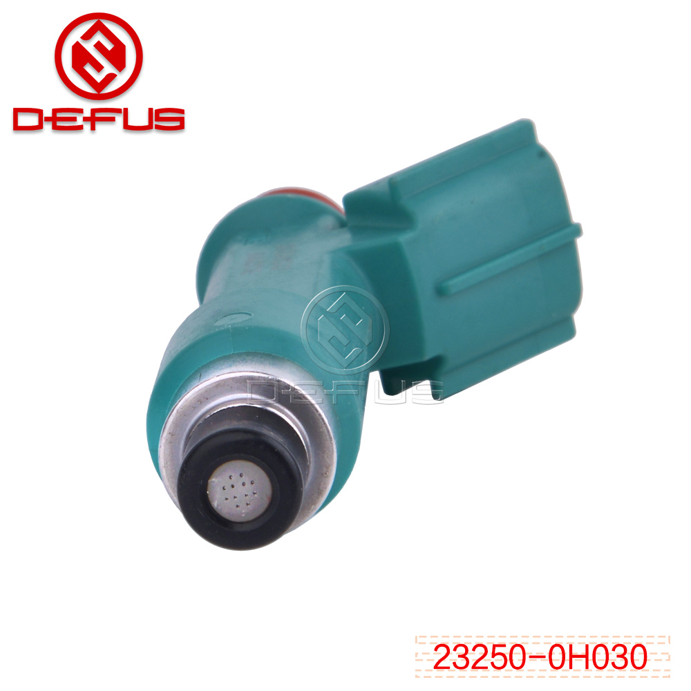 DEFUS-High-quality Toyota Fuel Injectors | 23250-0h030 Fuel Injector-3
