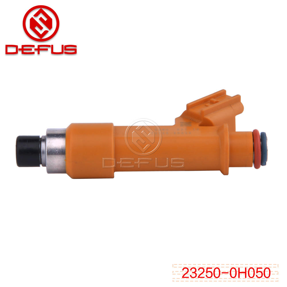 23250-0H050 29750-0680 Fuel Injector For Toyota Camry Highlander RAV4 Solara Scion