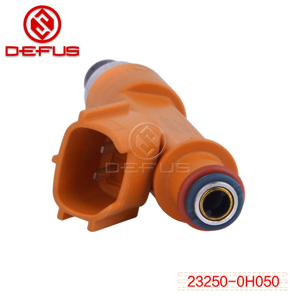 DEFUS-Professional Toyota Corolla Injectors 1998 Toyota 4runner Fuel Injector-1