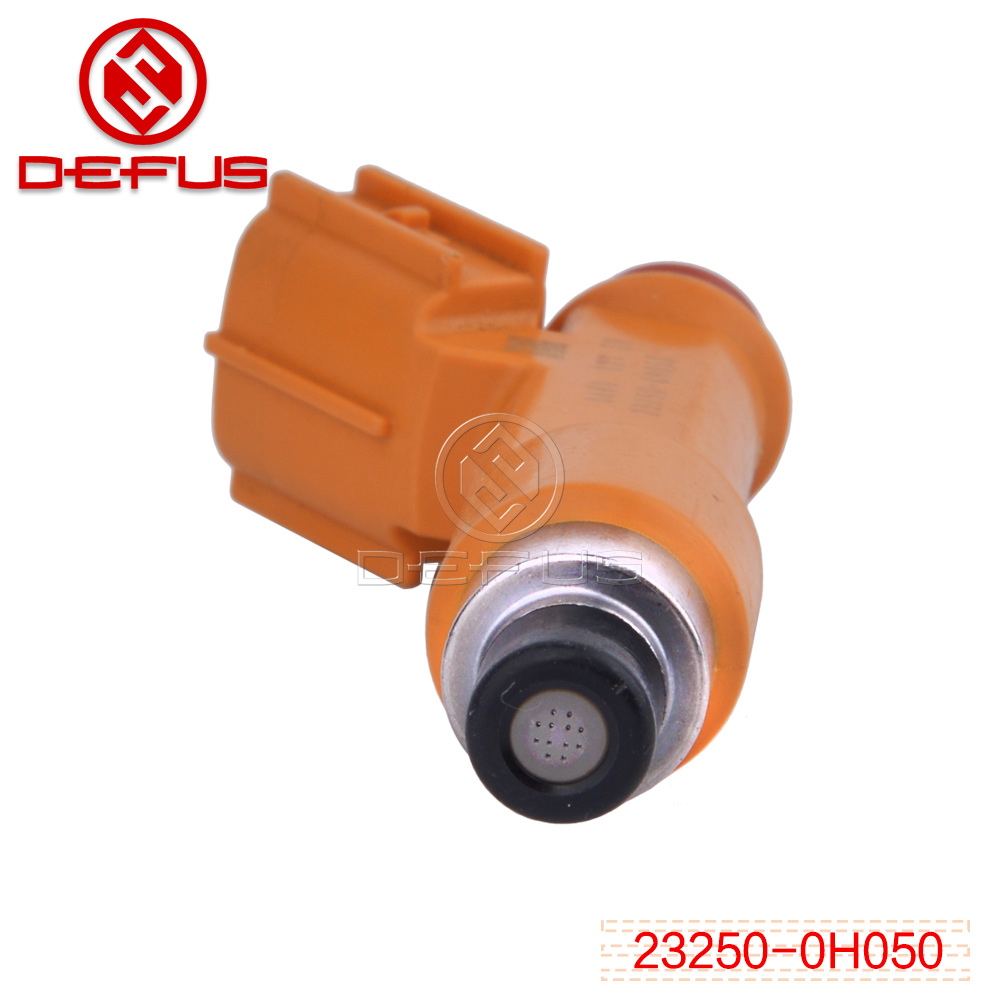 DEFUS-Professional Toyota Corolla Injectors 1998 Toyota 4runner Fuel Injector-2