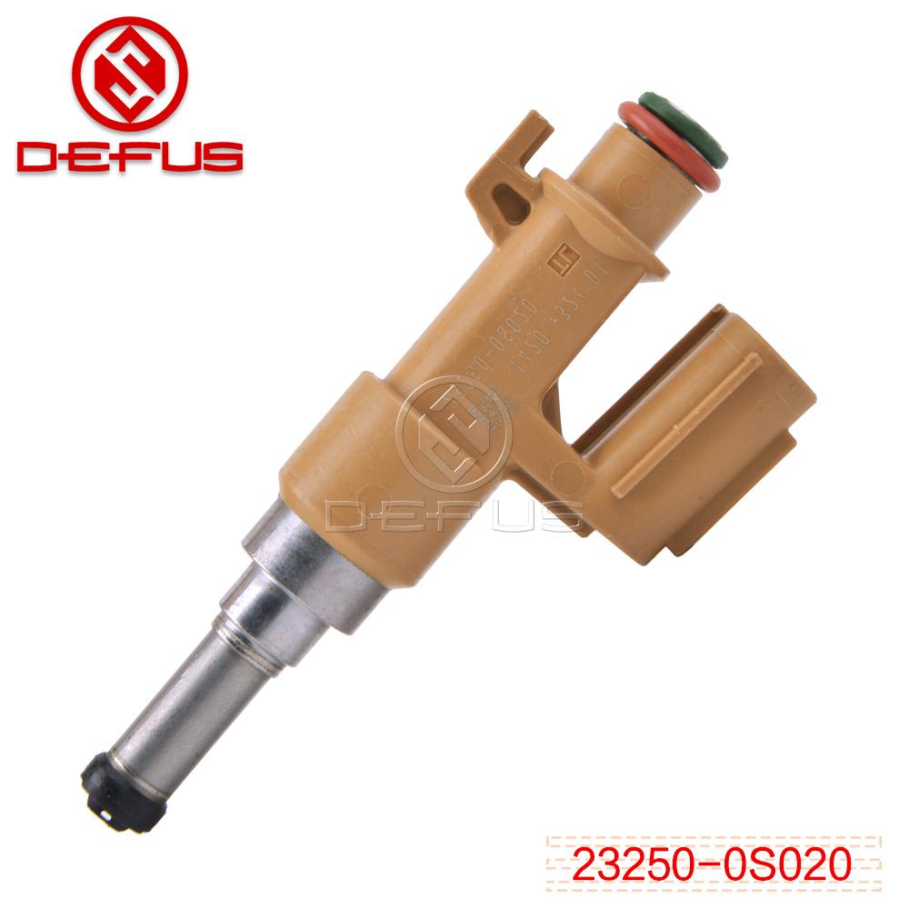 DEFUS-Find Toyota Corolla Injectors 1998 Toyota 4runner Fuel Injector