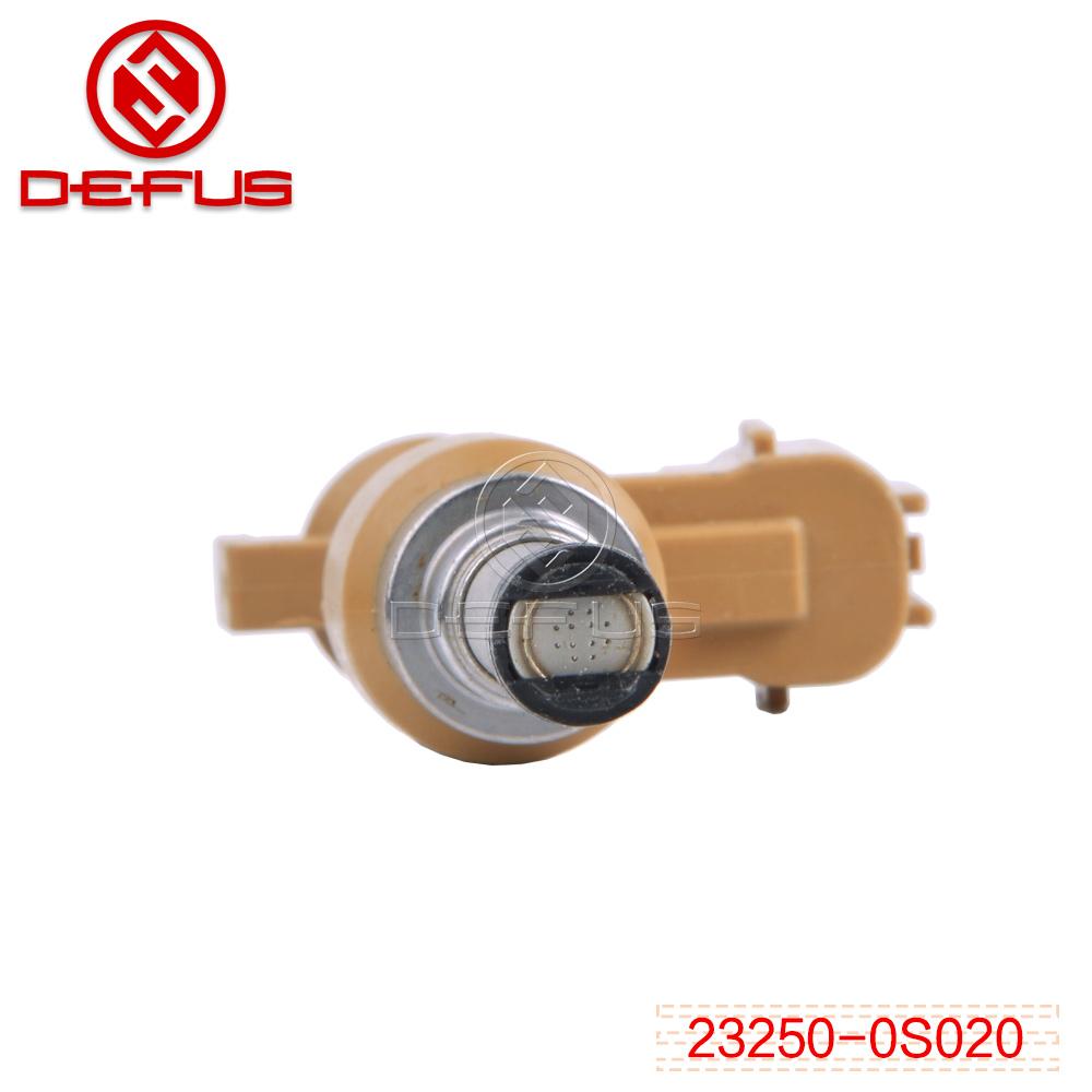 DEFUS-Find Toyota Corolla Injectors 1998 Toyota 4runner Fuel Injector-3