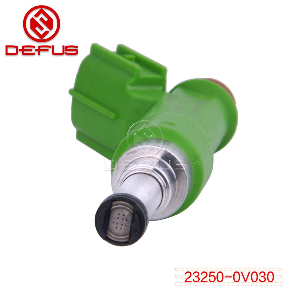 DEFUS-Corolla Injectors, Fuel Injectors Nozzle 23250-0v030 For Toyota Highlander 2-2
