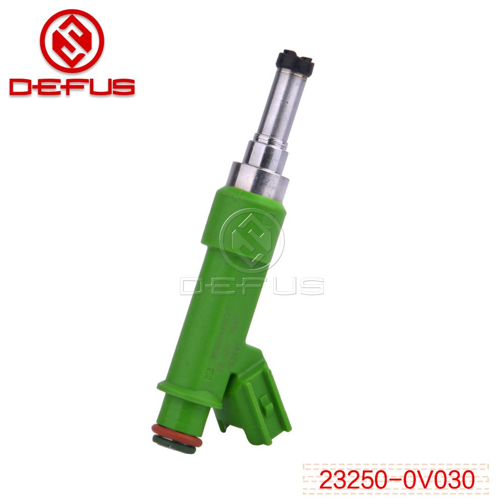 DEFUS-Corolla Injectors, Fuel Injectors Nozzle 23250-0v030 For Toyota Highlander 2-3
