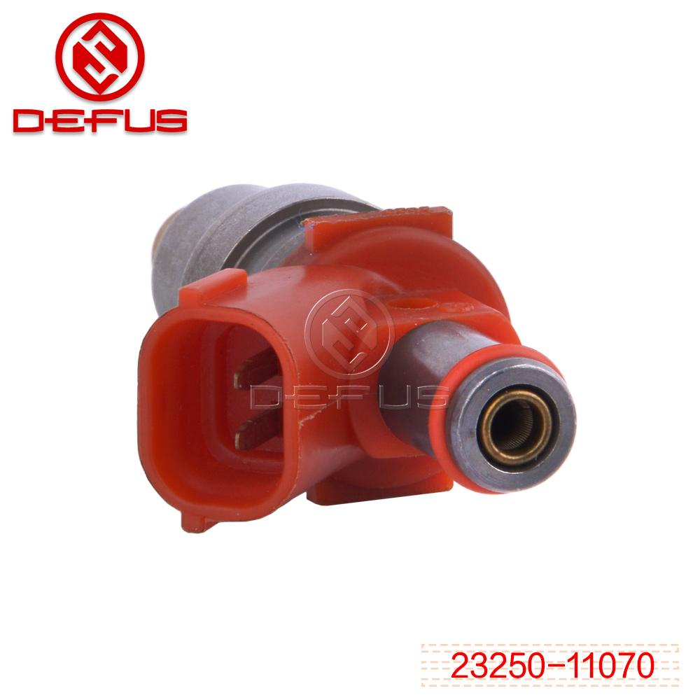 DEFUS-Manufacturer Of 4runner Fuel Injector 23250-11070 Fuel Injectors-1