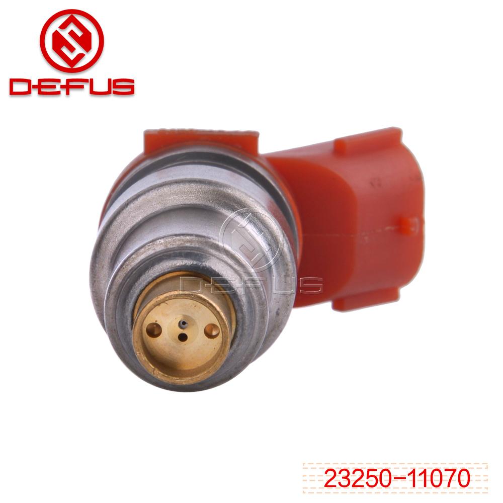 DEFUS-Manufacturer Of 4runner Fuel Injector 23250-11070 Fuel Injectors-2