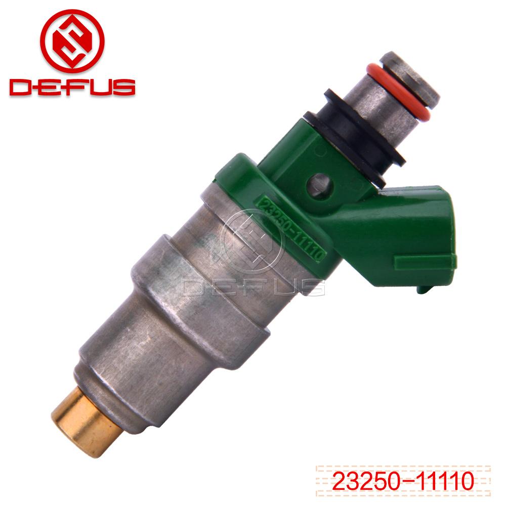 DEFUS-Find Toyota Fuel Injectors Fuel Injectors 23250-11110 For 95-98
