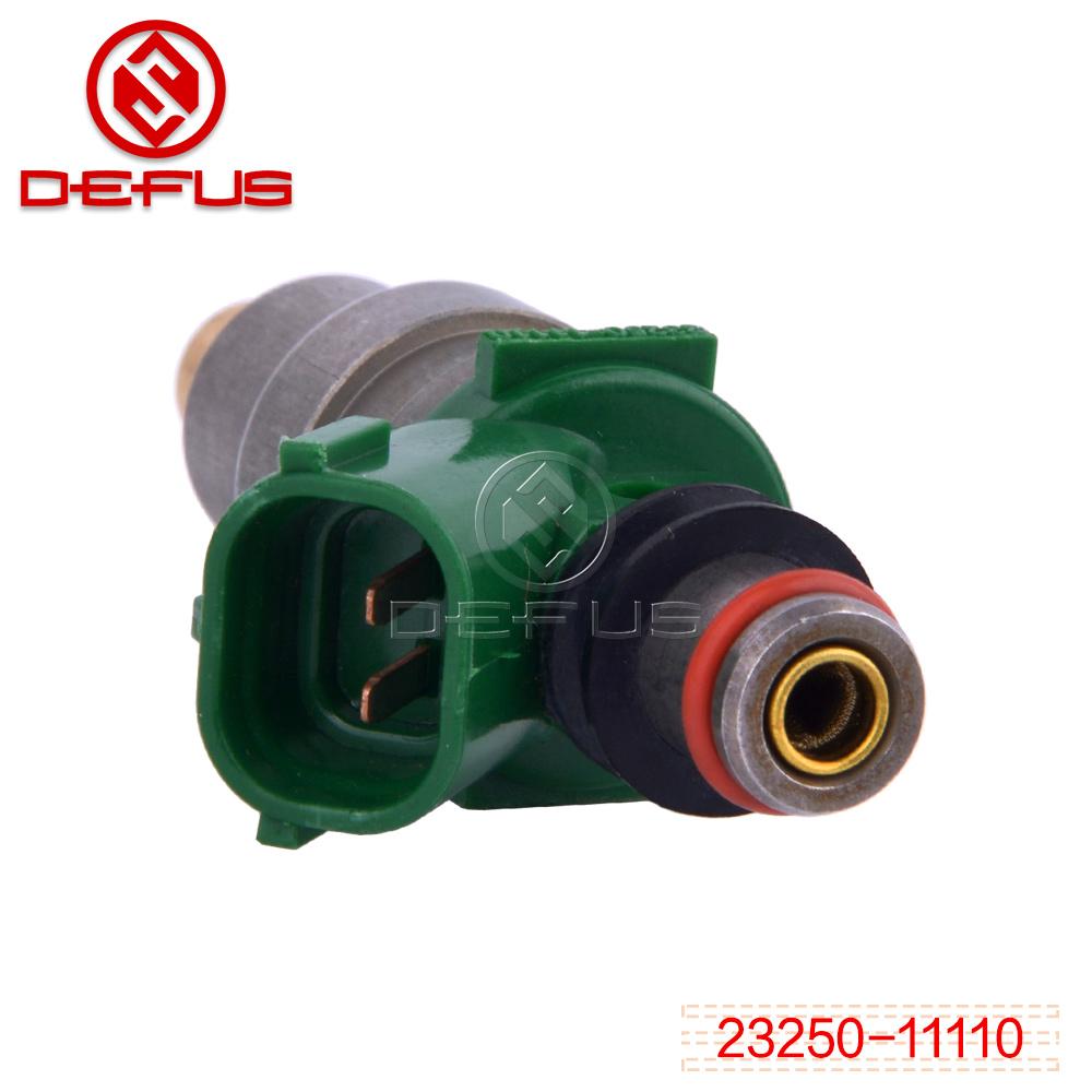 DEFUS-Find Toyota Fuel Injectors Fuel Injectors 23250-11110 For 95-98-1