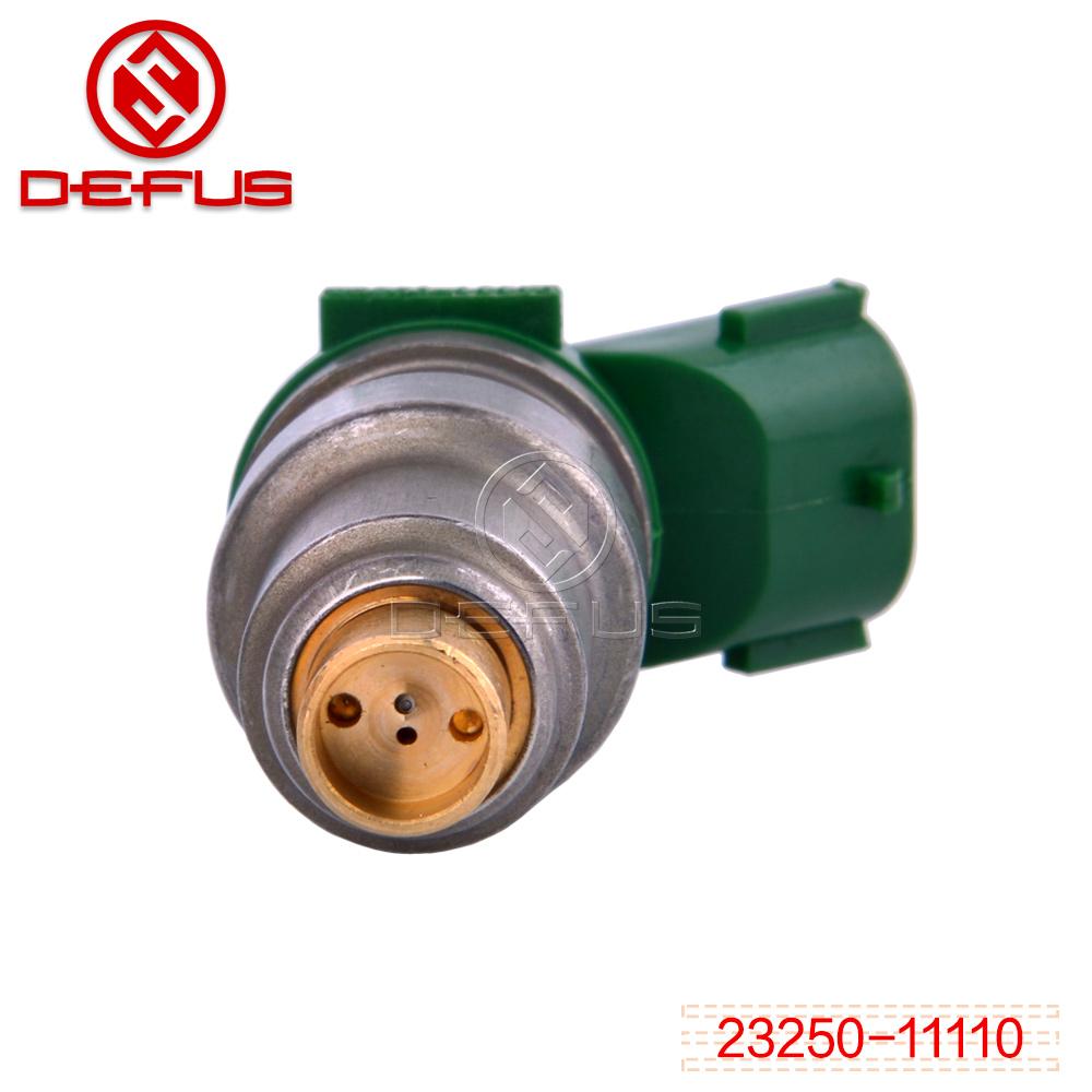 DEFUS-Find Toyota Fuel Injectors Fuel Injectors 23250-11110 For 95-98-3