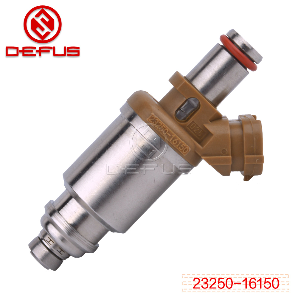 DEFUS-Find Corolla Fuel Injector 23250-16150 Fuel Injectors For 93-97