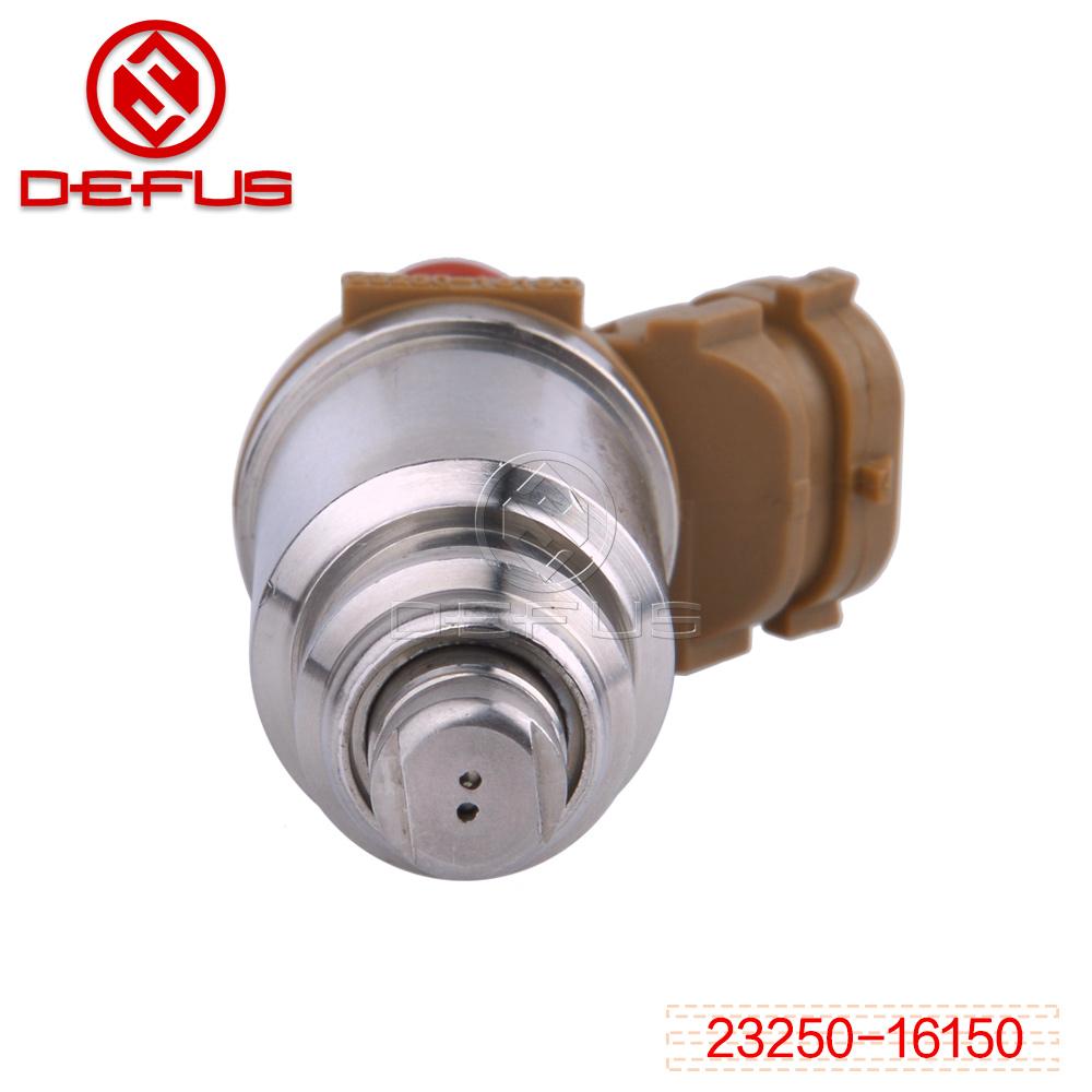 DEFUS-Find Corolla Fuel Injector 23250-16150 Fuel Injectors For 93-97-2