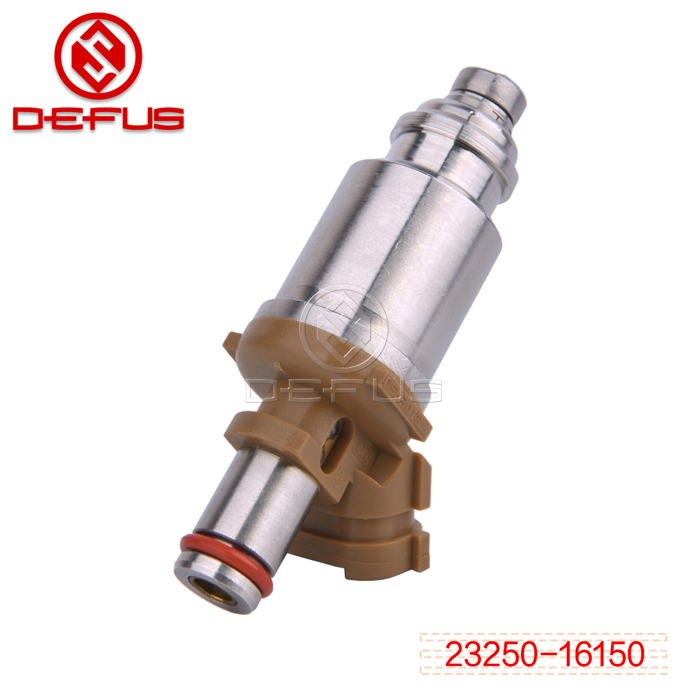 DEFUS-Find Corolla Fuel Injector 23250-16150 Fuel Injectors For 93-97-3