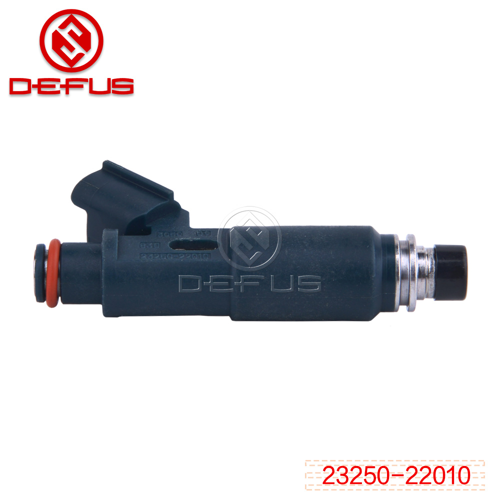DEFUS-4runner Fuel Injector, Fuel Injector Nozzle 23250-22010 For Toyota Corolla 1-3