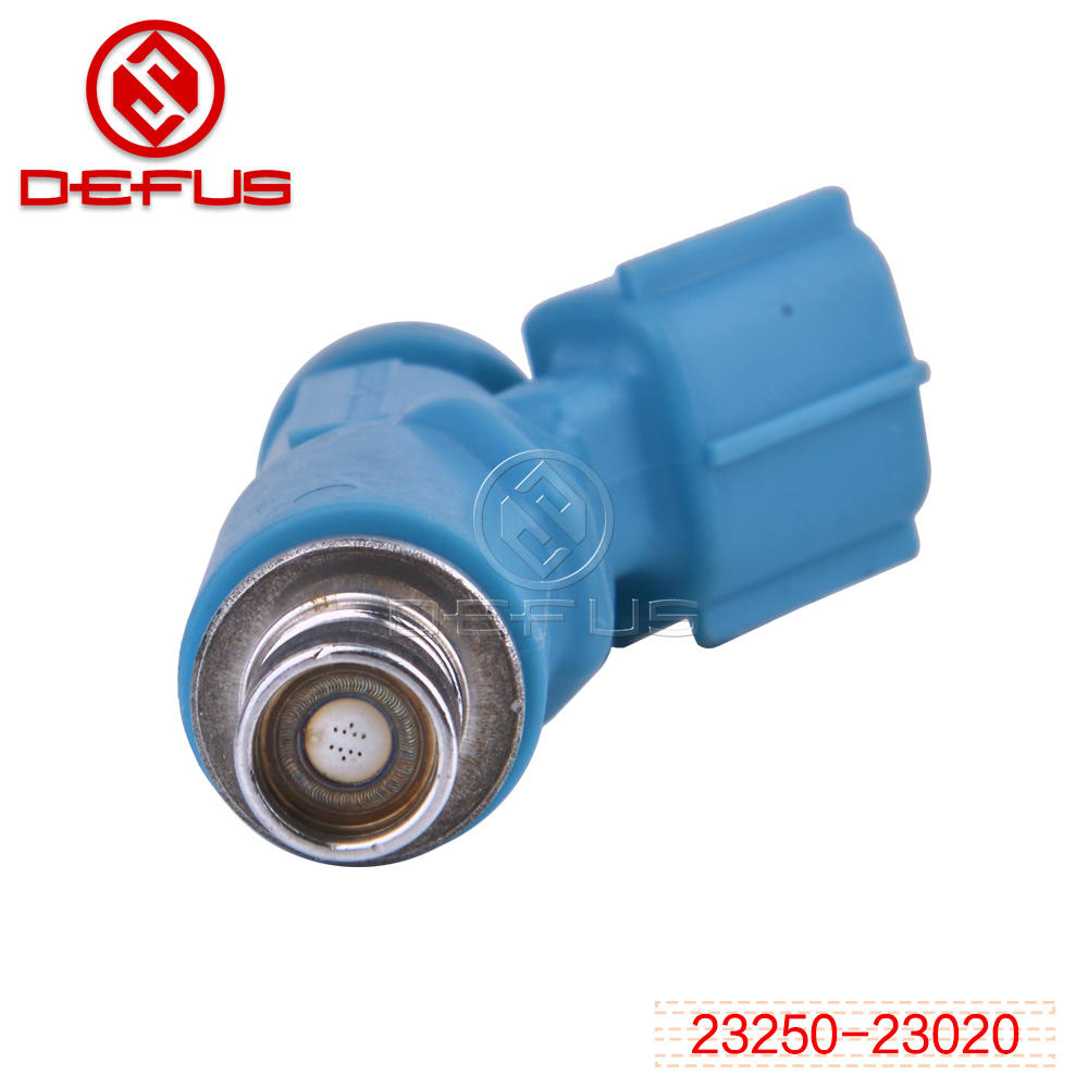 Fuel Injector 23250-23020 for 99-05 Toyota Yaris Vitz 1.0 1.3L 23250-29015