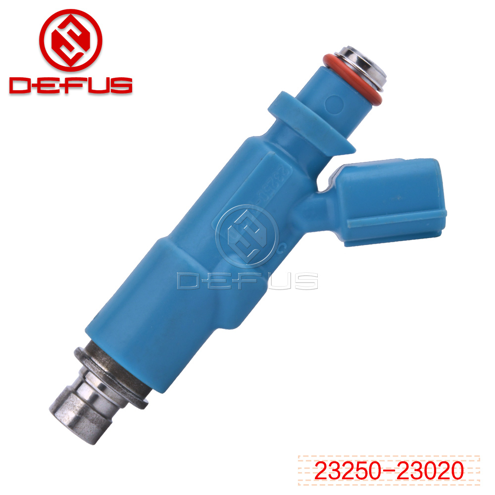 DEFUS-Toyota Avensis Car Injector Manufacture | Fuel Injector 23250-23020