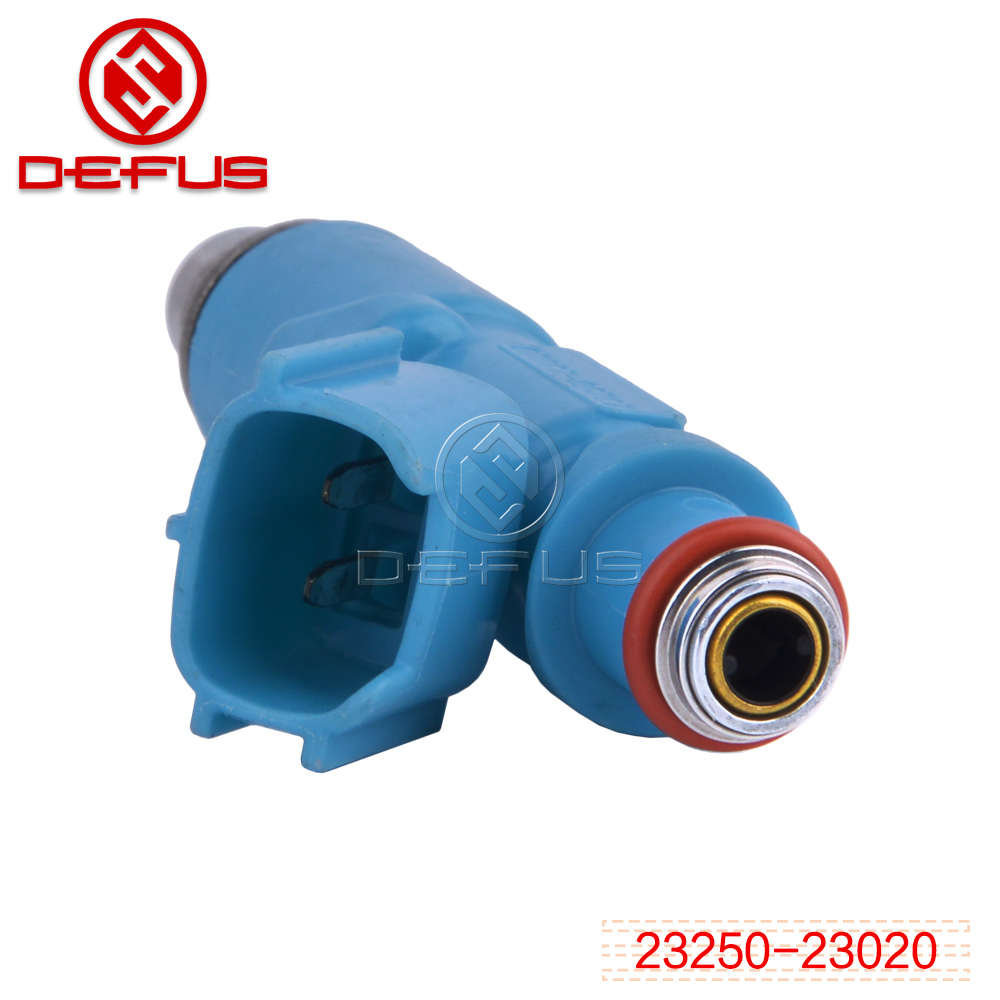 DEFUS-Toyota Avensis Car Injector Manufacture | Fuel Injector 23250-23020-1