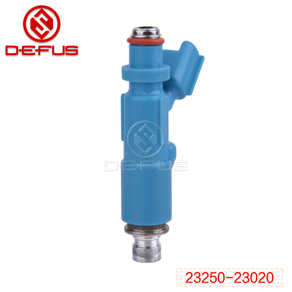 DEFUS-Toyota Avensis Car Injector Manufacture | Fuel Injector 23250-23020-3