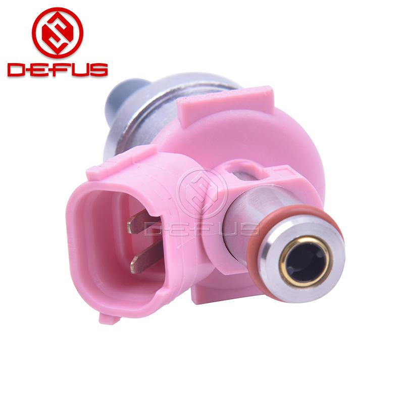 Fuel Injector Nozzle For MAZDA RX7 RX8 1.3 FD FC WANKEL TURBO INP470 195500-2400 15710-57B00 96068643