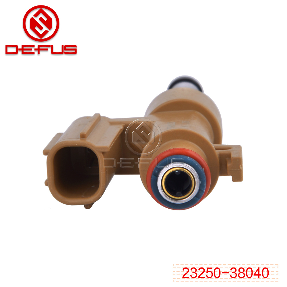 DEFUS-Professional Corolla Fuel Injector 1999 Toyota 4runner Fuel Injector-1