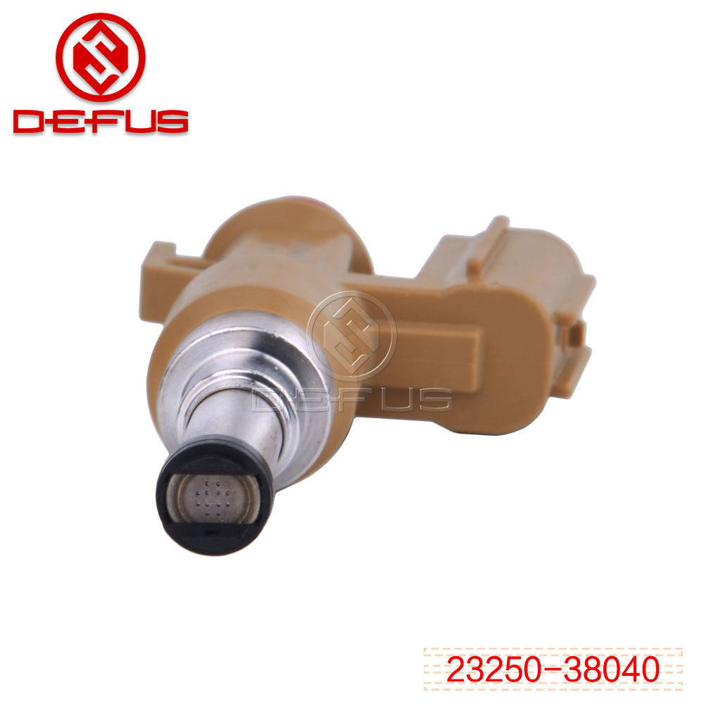 DEFUS-Professional Corolla Fuel Injector 1999 Toyota 4runner Fuel Injector-2