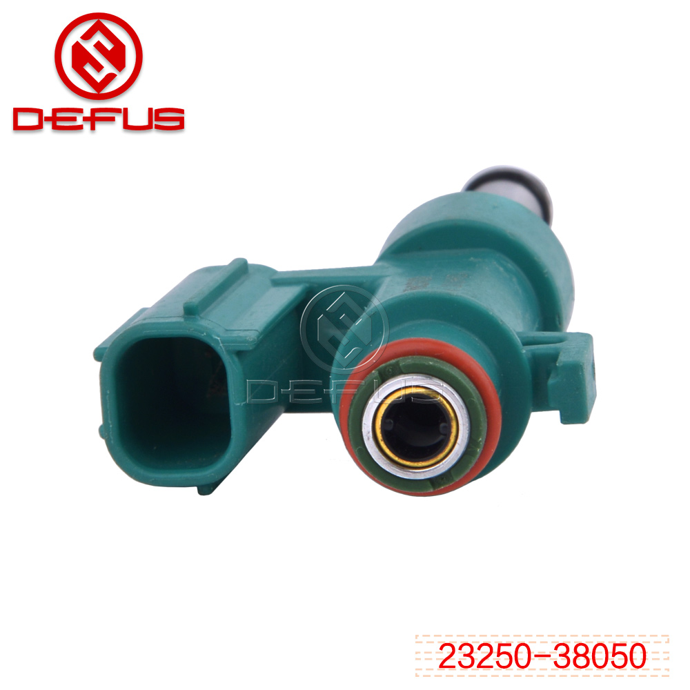 DEFUS-Find Corolla Injectors High Impedance Fuel Injector 23250-38050-1