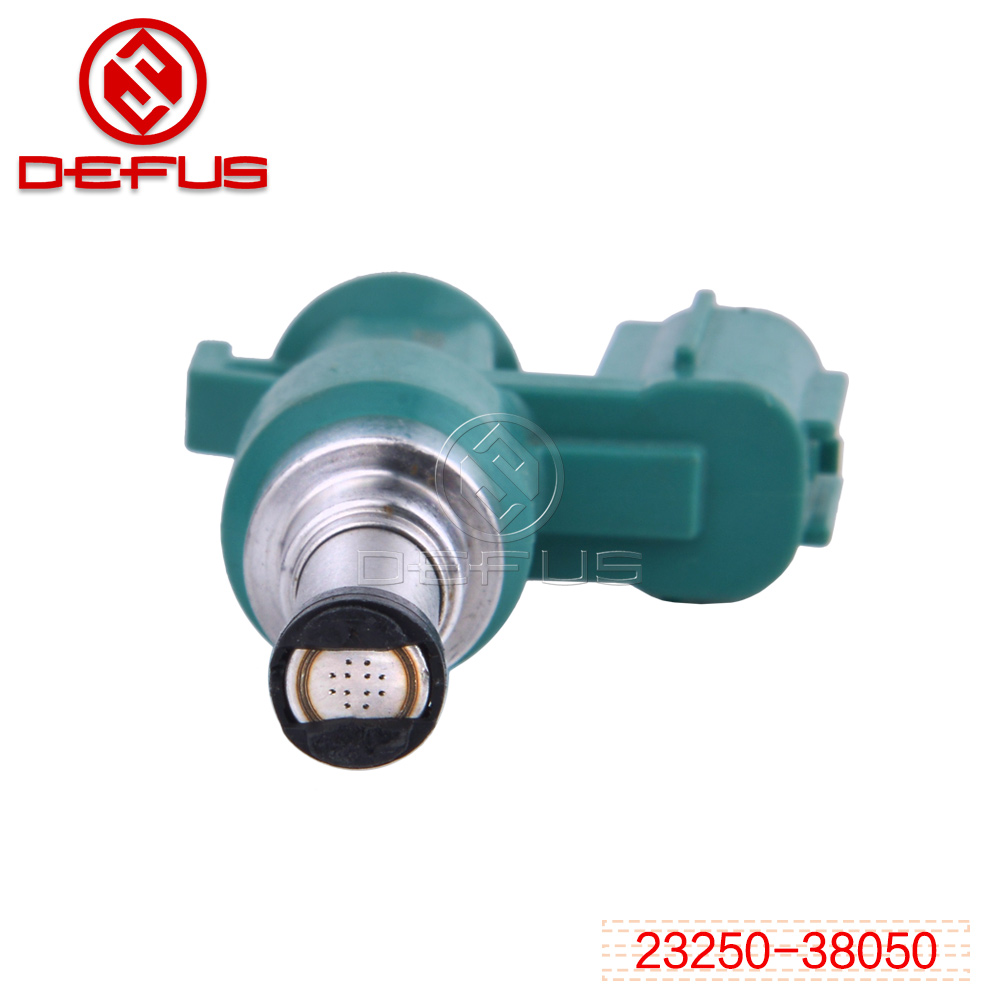 DEFUS-Find Corolla Injectors High Impedance Fuel Injector 23250-38050-2