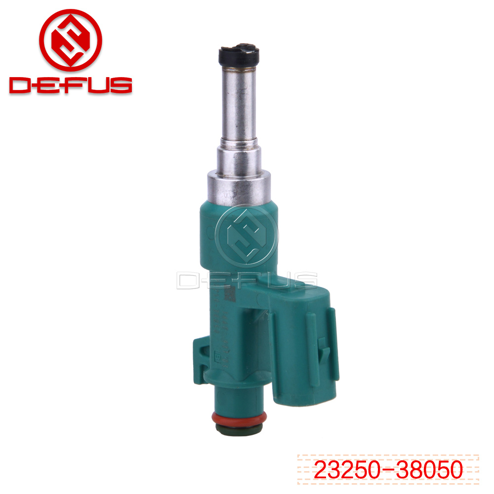 DEFUS-Find Corolla Injectors High Impedance Fuel Injector 23250-38050-3