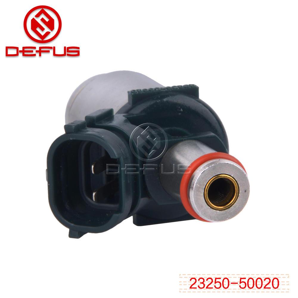 Fuel Injectors 23250-50020 For Toyota Lexus SC400 LS400 92-97 4.0L 1UZFE
