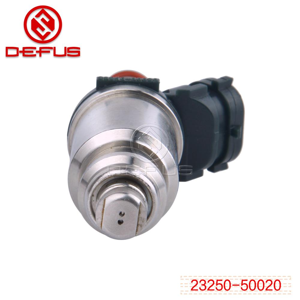 DEFUS-4runner Fuel Injector Manufacture | 23250-50020 Fuel Injectors-2