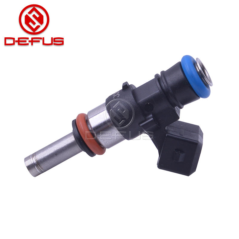 Fuel Injector 0280158040 1150cc 110lb EV14 E85 For RENAULT Injectoion Values