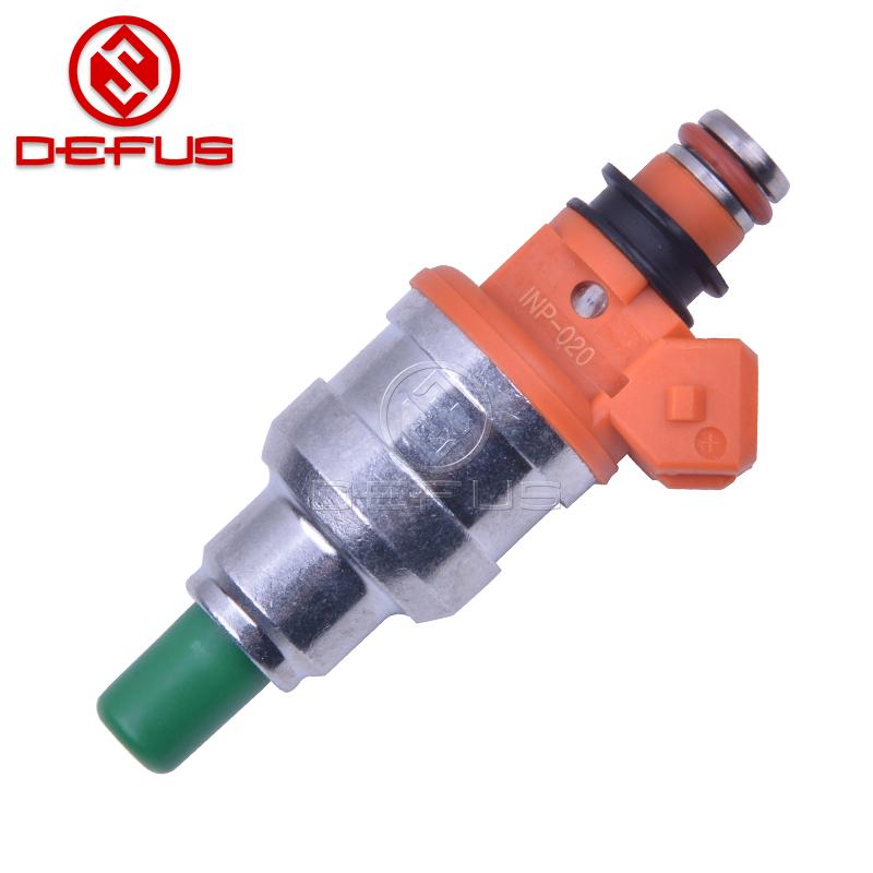 DEFUS-Professional Mitsubishi Injectors Yamaha 150 Outboard Fuel Injectors