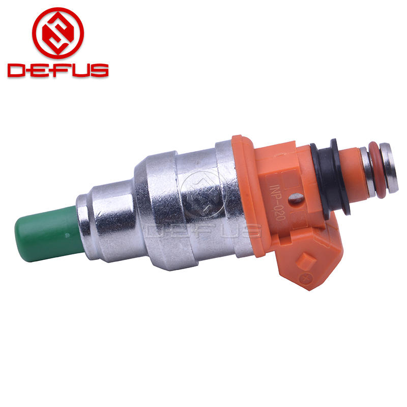 DEFUS typical Mitsubishi injectors win-win cooperation for wholesale