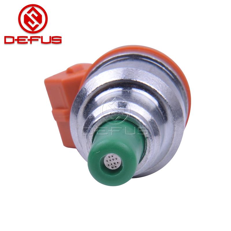DEFUS-Professional Mitsubishi Injectors Yamaha 150 Outboard Fuel Injectors-3