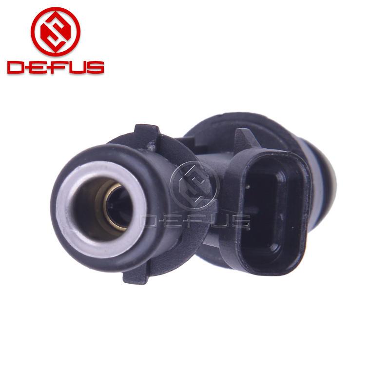 12571863 Delphi Fuel Injectors for Chevrolet Cavalier Pontiac Sunfire