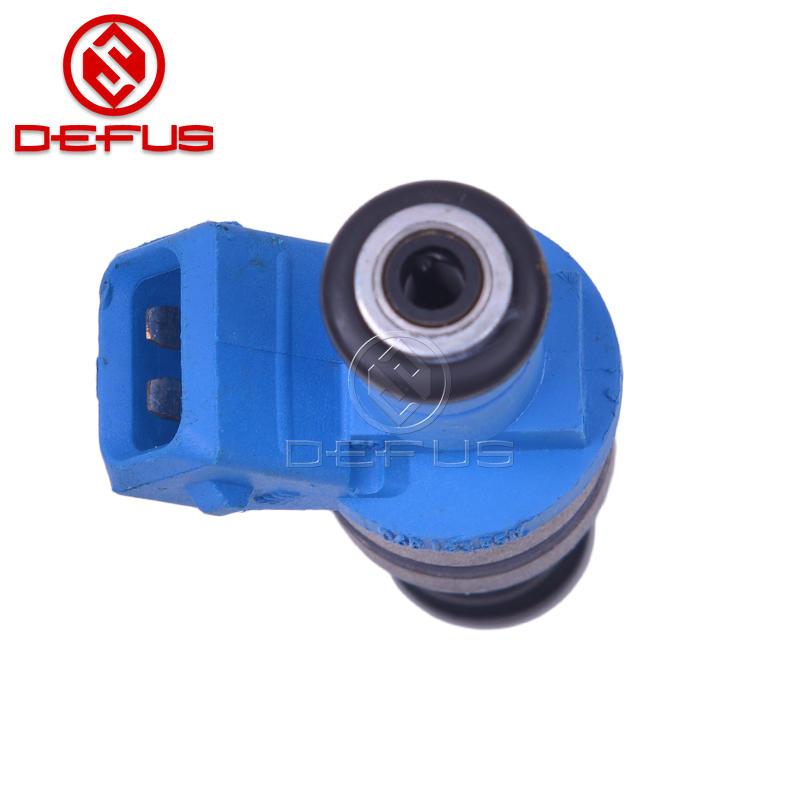 DEFUS Fuel Injector 06B133551L For VW Passat 3B AUDI A4 B5 1.6 74KW AHL 06B133551 06B133551C